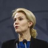 Statsminister Helle Thorning-Schmidt (S) varsler nye vækst-initiativer.