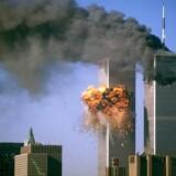 Terrorangrebet den 11. september 2001 ændrede verdensordnen og blev startskuddet til præsident Bush' krig mod terror.