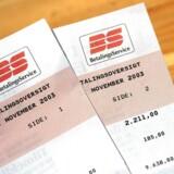 Flere virksomheder opkræver ekstra gebyrer, når kunderne betaler via Betalingsservice.