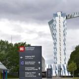 Indtjeningen på Bella Centers Sky Comwel-hotel skuffer i årsregnskabet fra kongreskoncernen.