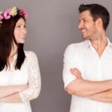 Kan manden skjule pension ved skilsmisse?