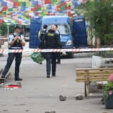 - Vi skal nok få anholdt nogle flere, siger politichef om efterforskning af angreb på politiet i Pusher Street