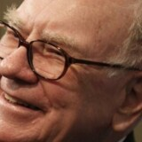 En af verdens rigeste, superinvestoren Warren Buffet.