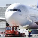 Mangel på langdistancefly får SAS til at sæsonlukke en af de helt gamle ruter.
