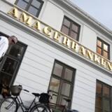 Danske virksomheder oplever økonomisk kriminalitet i stigende grad.