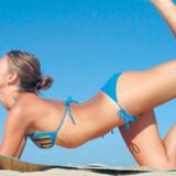 De såkaldte holistiske ferierejser, ferieformer, der handler om at stresse af i både krop og sind, bliver mere populære