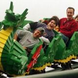 Legoland i Californien