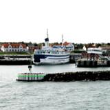 Mandø-bussen.