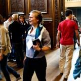 Flere partier ønsker regler og love til at sikre dansk som forsknings- og undervisningssprog på universiteterne.