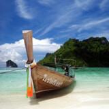 Måske verdens smukkeste strand - Boracay på Filippinerne. SE BILLEDERNE AF DE 10 HERUNDER!