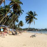 """Trou Aux Biches, Mauritius løb med rejsebranchens """"oscar"""" i kategorien """"World Leading Beach Destination"""". Se de øvrige nominerede strande på billederne herunder."""