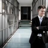 Steffen Kragh, adm. direktør og koncernchef i Egmont, får ros af erhvervskommentator Jens Chr. Hansen.