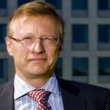 """Nils Smedegaard: """"Vi har nedbragt gælden væsentligt, hvilket også giver os plads til at investere."""""""
