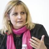 Virksomhederne skal være bedre til at udvide deres forretning med e-handlen, mener handelsminister Pia Olsen Dyhr.