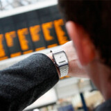 Fra hvilken lufthavn, er der størst sikkerhed for at komme afsted til tiden? Find svaret herunder.