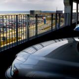 Nu koster billigste parkeringsplads i budget-kategorien 400 kr. for en uge.