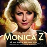 Monica Z Soundtrack. Edda Magnason. cover