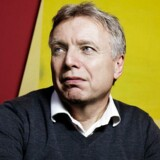 Thomas Larsen ser ikke umiddelbart nogen oplagt mulighed for Uffe Elbæk for at træde ind i et andet parti og forudser, at afskeden med de Radikale bliver starten til enden for Elbæks politiske karriere