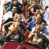 Piraten i Djurs Sommerland er i 2009 blev kåret til den 6. bedste i verden. Se hvorfor i videoen på næste side.