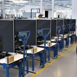 Bang & Olufsen er klar til at indtage Kina med nye partnerskaber.