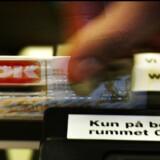 Danmark giver i følge svenskerne Dankortet positiv særbehandling.