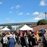 New York er andet end famøse Manhattan, vil man opleve det ægte newyorker liv, skal man tage forbi Brooklyn og give sig tid til galleribesøg, lækker mad og genbrugsshopping.