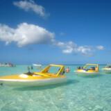 »Den Dominikanske Republik har det hele« lyder landets turisme-slogan. Og det må man indrømme. Her er storslåede naturoplevelser, en fascinerende kultur og spændende historiske steder. På den lille ø Saona leves den caribiske drøm fuld ud.