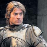 Dværgen Tyrion (Peter Dinklage) i en scene fra »Game of Thrones« optaget ved Dubrovniks nordlige byport.