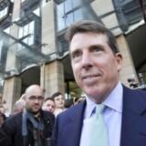 Barclay-topchef blev grillet foran et panel af politikere i kølvandet på LIBOR-skandalen. Den 3. juli måtte han give efter for presset og trække sig.