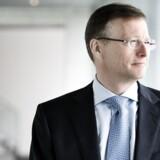 A.P. Møller - Mærsks topchef, Nils Smedegaard Andersen