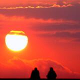 Bangkok placerer sig i toppen af listen over ønskemål, Costa del Sol er en solsikker nummer to og New York nummer tre.
