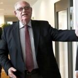 f25ee0d3 Statsminister Lars Løkke Rasmussen besøger dæk-genanvendelses-virksomheden  Genan i Viborg onsdag den 9