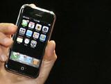 Sådan ser den nye iPhone ud.