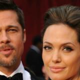Normalt kender vi dem som Brad Pitt og Angelina Jolie, men når de skal tjekke ind på hoteller mm., kalder de sig Bryce og Jasmine Pilaf.
