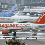 Grundet generalstrejke i Sydeuropa risikerer flere flyafgange aflysninger i hele Europa.