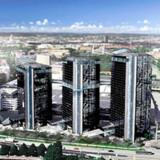 Gothia Towers ligger i det centrale Göteborg og er sammen med Svenska Mässan et af de største hotel- og konferencecentre i Norden.