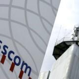 TDCs hovedkonkurrent i Schweiz, Swisscom, støtter TDCs salg. Foto: Alessandro della Bella, EPA/Scanpix