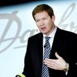 Danfoss har for nyligt fået en kæmpebøde af EU-Kommissionen i en kartelsag. Hvis det var sket i Danmark i fremtiden, ville det sandsynligvis koste en fængelstraf.