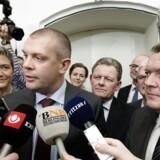 Regeringen indgik i går et finanslovsforlig med Venstre og Konservative for 2014. Flere af punkterne i aftalen skaber bedre vilkår for selvstændige i Danmark.