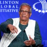 """En ny opsigtsvækkende dokumentar viser en helt ny og anden side af nobelprisvinder Mohammad Yunus og hans """"mikrolån""""."""