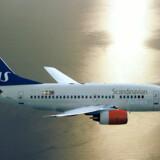 SAS åbner næste år 10 nye direkte ruter fra København.