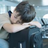 Lufthavnene ikke yder den service, som rejsende med børn har brug for, mener næsten to tredjedele af deltagerne i Skyscanners undersøgelse.