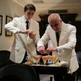 Rejseliv har været i London på jagt efter 007 Bond-oplevelser. Se dem i billederne herunder.