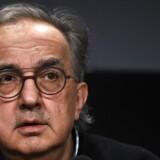 Fiat Chrysler-topchef Sergio Marchionne afgik ved døden i denne uge. Gennem et år blev han ifølge Wall Street Journal behandlet på et tophospital i Zürich, uden at bestyrelsen i bilgiganten vidste besked.