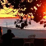 En undersøgelse fra verdens største online-rejsebureau Expedia viser, at op imod 25 % af danskerne ikke holder al deres ferie.