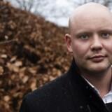 Jakob Engel-Schmidt er iværksætteri- og innovationsordfører for Venstre.