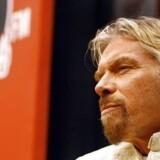 Richard Branson, der står i spidsen for Virgin Group, har angiveligt problemer med opkøbet af krisebanken Northern Rock.