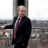 Jørgen Buhl Rasmussen, Carlsberg Gennemsnitlig løn i mio. kr.: 18,3 mio. kr. i følge Børsen.
