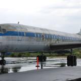 Pipflyverens vinger har ikke været i de højere luftlag siden 1984. Men flyet er stadig en god historie.