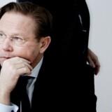 Jesper Ovesen, tidligere finansdirektør i TDC.